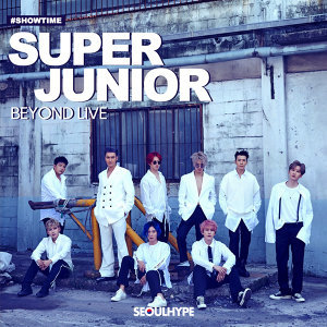 Showtime: Super Junior Beyond Live