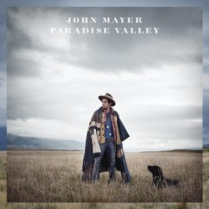 John Mayer (約翰梅爾) - Paradise Valley