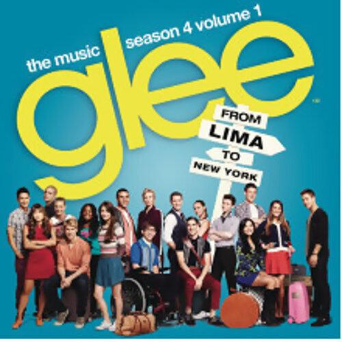 Glee Cast - Glee: The Music, Season 4 Volume 1