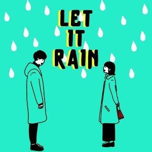 打在臉上的是雨水還是淚水我已分不清了