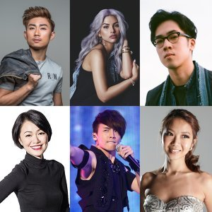 #StayHome Livestream: SG Editions