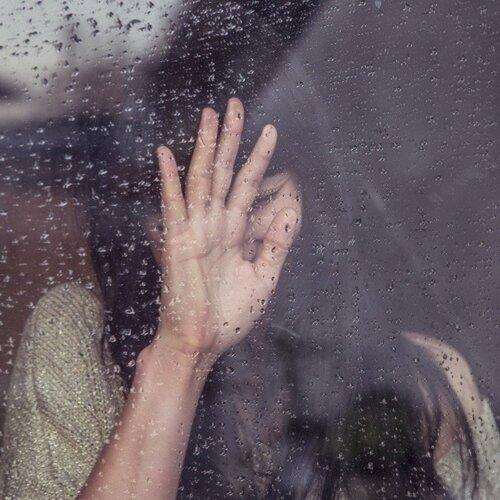 我懂你的愛裡再也沒有我... #宣洩眼淚失戀K情歌