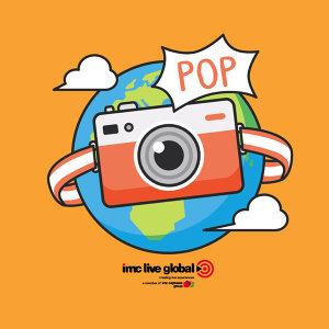 Around The World: Pop Edition