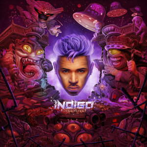 Chris Brown (克里斯小子) - Indigo