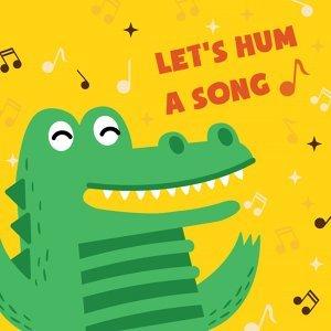 經典童謠輕鬆哼 ~ 🎶   Let's hum a song!