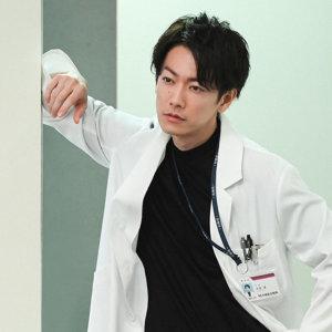 天堂醫生👨⚕️佐藤健