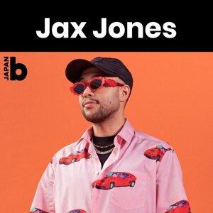 Jax Jones #stayhome「みんなが楽しんでくれることを願って」