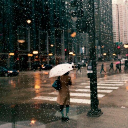 梅雨來襲,還我好天氣!