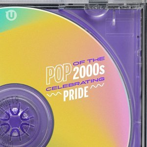 Pop Of The 2000s : Celebrating Pride