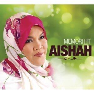 Aishah - Memori Hit Aishah