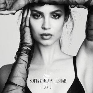 イツメロ【毎週更新】Sofia Carson,R3HAB-I Luv