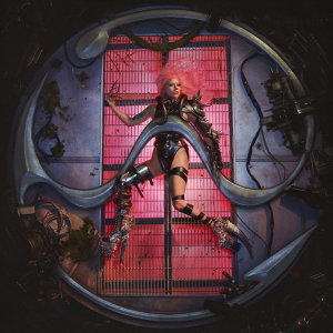 Lady Gaga - Chromatica (神彩)