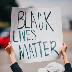 Black Lives Matter✊種族歧視退散