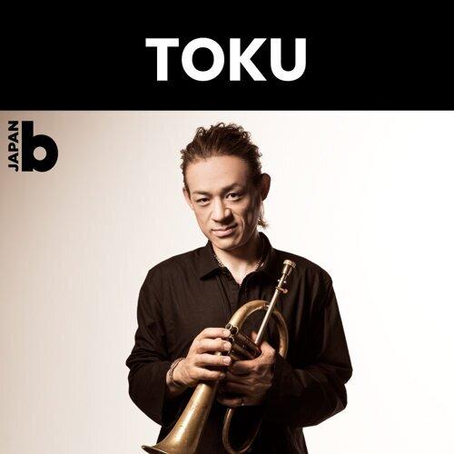 TOKU #stayhome「Chillin' @Night for Billboard JAPAN」