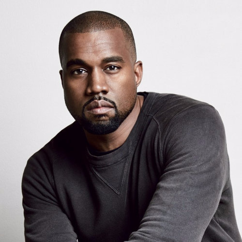 「肯爺」Kanye West 肯伊威斯特 生日快樂!