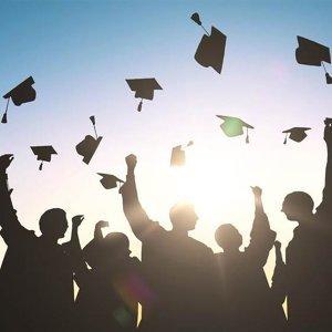 畢業快樂!這個夏天專屬於我們的青春