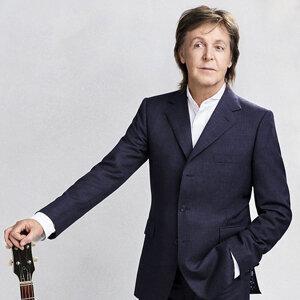 Happy Birthday Sir Paul McCartney