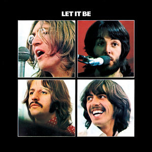 The Beatles【For You Blue】× 9