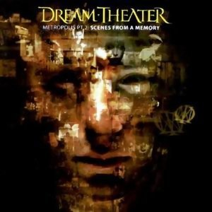 Dream Theater - Secenes From A Memory