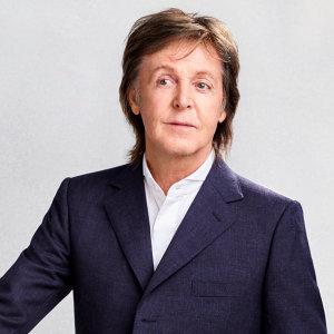 傳奇天王 Paul McCartney 保羅麥卡尼 生日快樂!