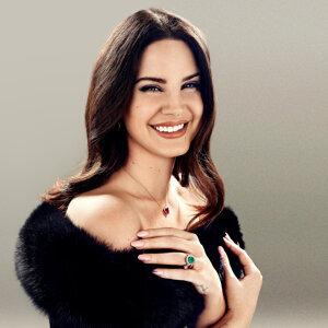 Happy Birthday Lana Del Rey
