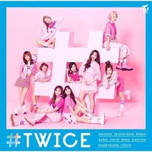 kyu-TWICE日