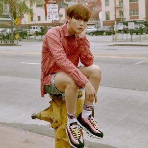[SEVENTEEN] SEUNGKWAN : DJ BOO