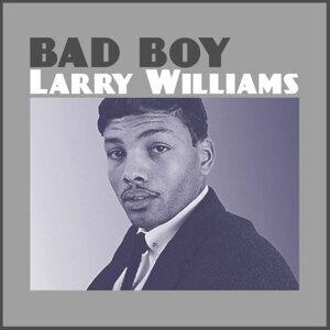 Larry Williams【Bad Boy】× 9