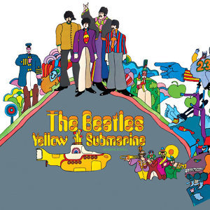 The Beatles【All Together Now】× 9