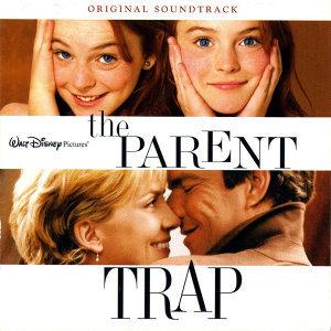 《天生一對》The Parent Trap 電影原聲帶精選