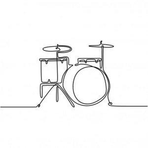 樂團鼓手表演前必備歌單