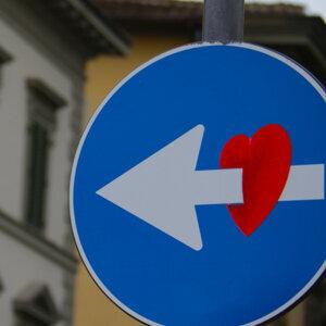 愛,接下來往哪走?