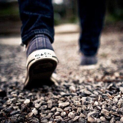 每走一步,就是靠近夢想多一些!#在每個感到累了的時刻