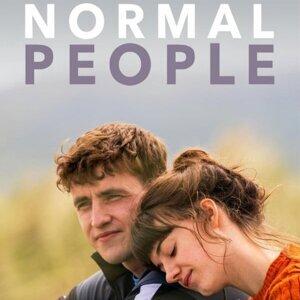 Normal People的他與她