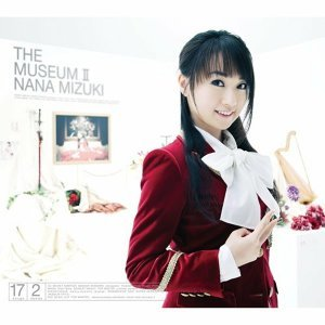 水樹奈奈 (Nana Mizuki) 熱門歌曲