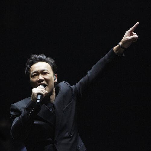 陳奕迅「Live is so much better with Music」慈善演唱會歌單