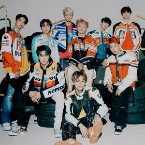 聽歌慶祝 NCT 127 的 4 週年!