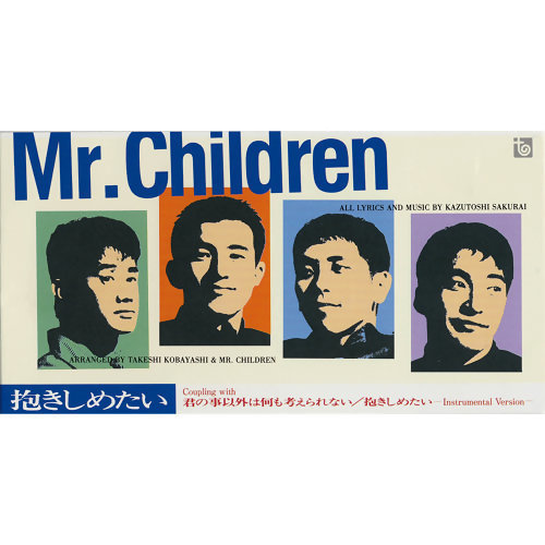 Mr.Children 歷年精選