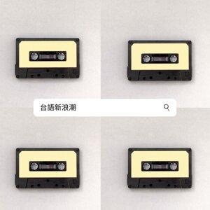 質感潮台 //  台語新浪潮時代