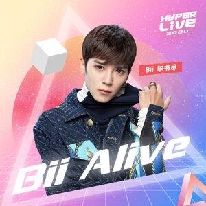 HyperLIVE 2020: Bii Alive Online Concert Prep Playlist