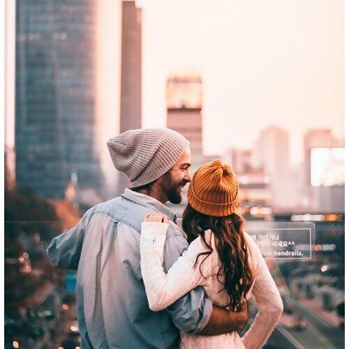 他/她的都會愛情故事