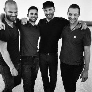 回顧Coldplay陪你走過的那些歲月