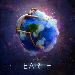 因为你听过 Earth  5月7號歌单 😎