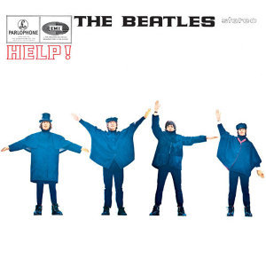 The Beatles 【Ticket to Ride(涙の乗車券)】part.1