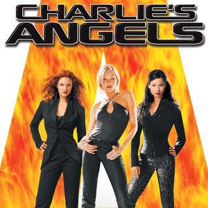 《霹靂嬌娃》電影原聲帶 Charlie's Angels OST