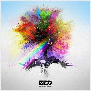 Zedd (捷德) - True Colors (炫彩音浪)