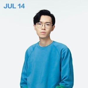 Happy Birthday 方大同 Khalil Fong!
