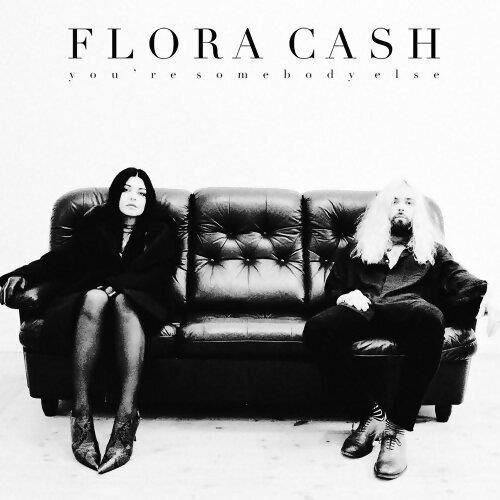 flora cash +Jacobee