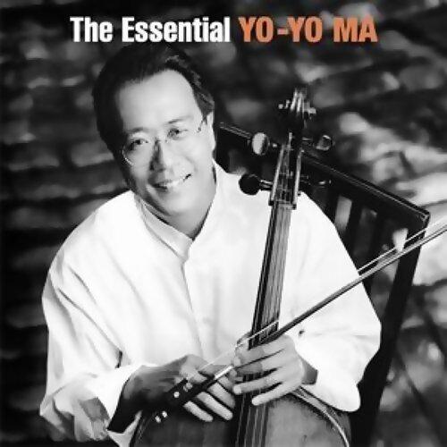 Yo-Yo Ma (馬友友) - The Essential Yo-Yo Ma(世紀典藏)
