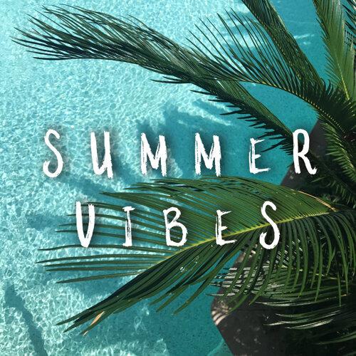 夏日炎炎的季節🏖一起聽歌消消暑!